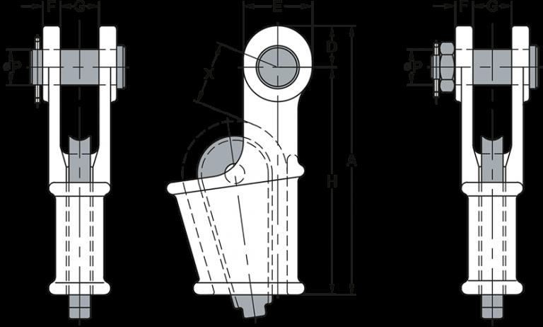 open wedge sockets technical