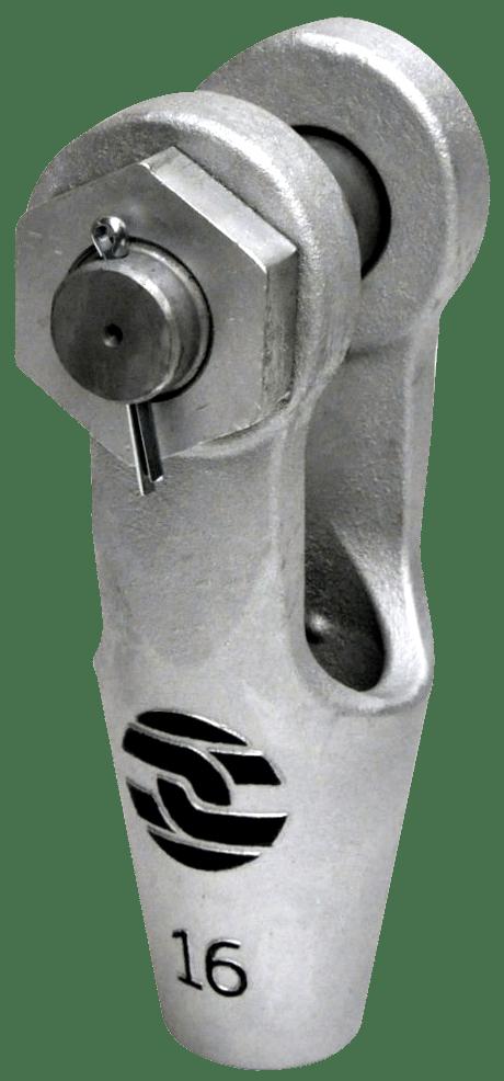Open DIN Sockets